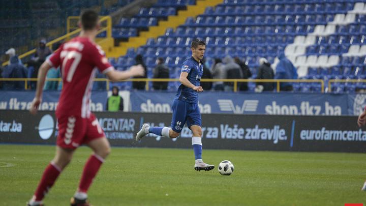 Matej Rodin iz FK Željezničar u Italiju!