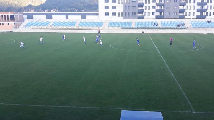 Domaće pobjede FK Vitez, NK Iskra, FK Krajina, N. Travnik slavio u Kiseljaku