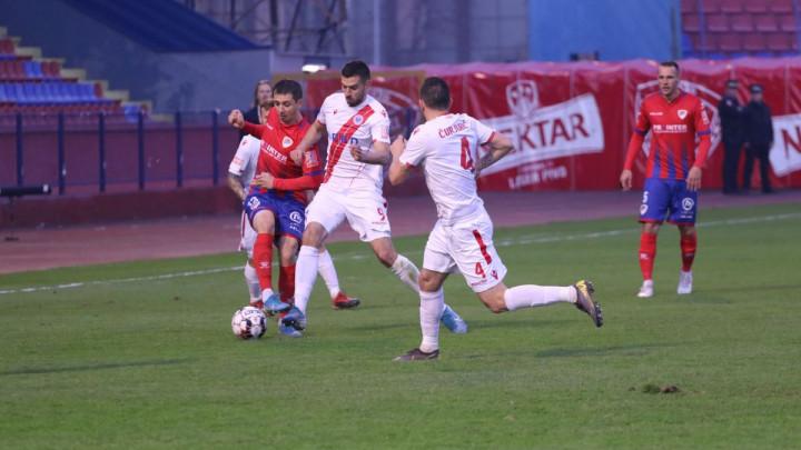 Milutinović produžio saradnju sa Borcem