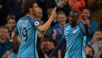Sigurna pobjeda Manchester Cityja protiv WBA