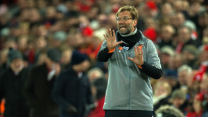 Klopp iznenadio navijače Liverpoola sastavom za derbi protiv Evertona