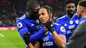 Cardiff upisao važnu pobjedu protiv Bournemoutha, Begović ponovo na klupi