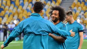 Marcelo: Znao sam da Ronaldo odlazi, ali sam morao lagati