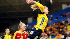 Crna Gora savladala Švedsku i zakazala duel sa Srbijom u borbi za 5. mjesto