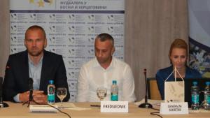 """""""FIFA upoznata s postupcima u NSZDK, pokrenuti međunarodni postupci protiv NK Čelik Zenica"""""""