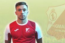 Zeljković: Najbitnija su tri boda, kontrolisali smo utakmicu