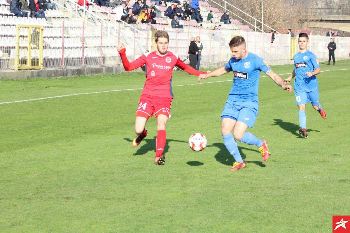 Anes Vehab novi fudbaler FK Rudar Kakanj