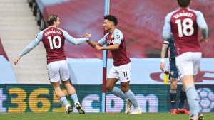 Aston Villa na svom terenu bolja od Arsenala