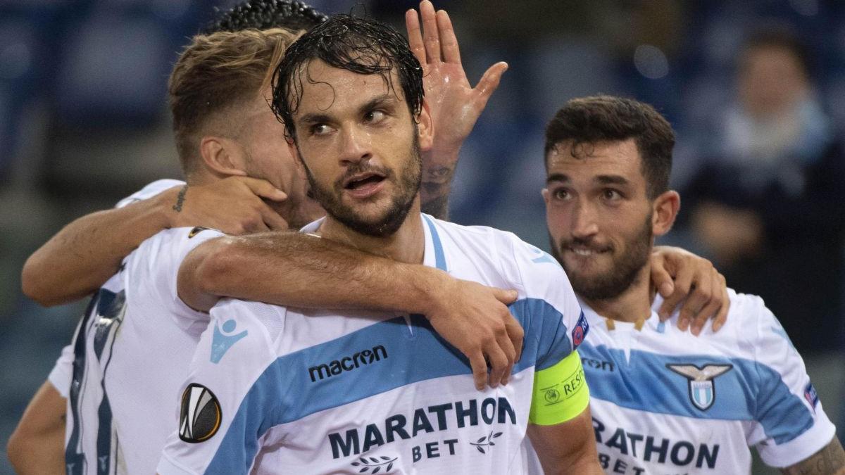 Lazio četvrti klub sa 100 golova u Evropskoj ligi