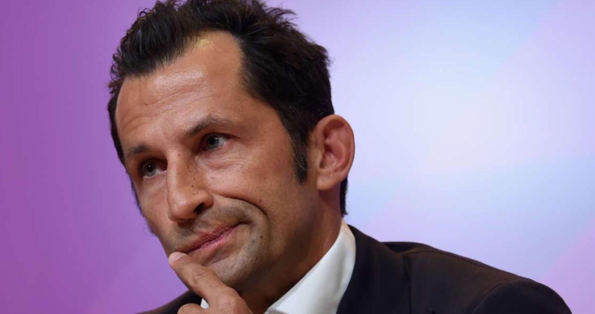 Igrači Bayerna čak i plaču? Salihamidžić: Sezona je duga...