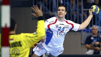 Fuchse savladao slabašni Bergischer, jedan gol Vražalića