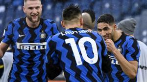 Inter još uvijek nije dao ni eura za jednog od najboljih igrača