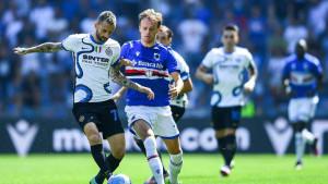 Hoće li Brozović ostati u Interu?