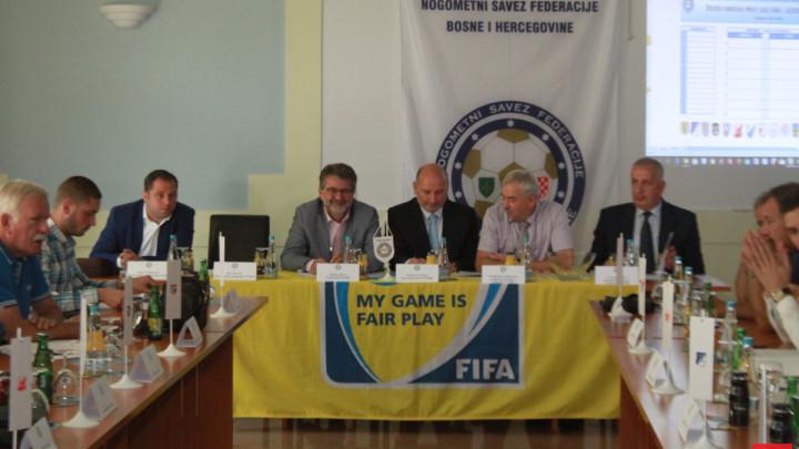Novo pravilo izazvalo uzbunu među trenerima Prve lige FBiH