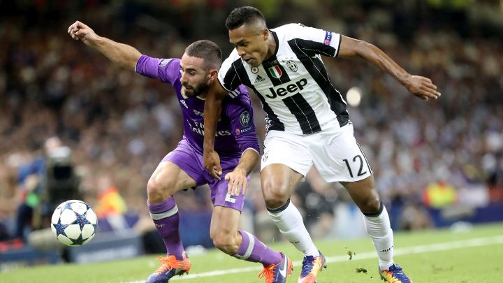 Alex Sandro i Juventus postigli dogovor: Brazilac ostaje u Torinu!