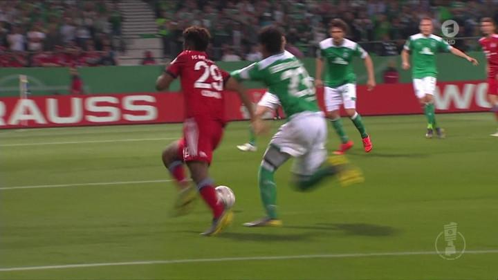 Ne pomaže ni VAR: Njemački savez priznao da Bayern nije smio dobiti penal