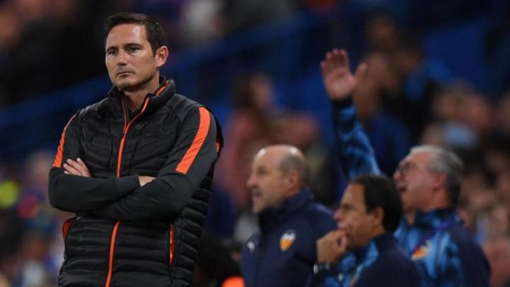 Noćna mora Lamparda: Četiri igrača Chelseaja su se vratila u London sa povredama