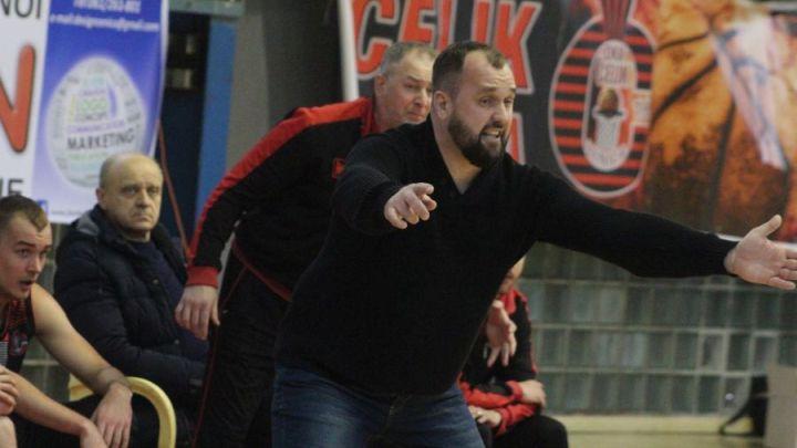 Mujaković:  Možemo igrati protiv najjačih ekipa