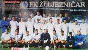 Prijatelji stari gdje ste: Skup igrača Želje iz 2004. najjači je poslije rata?