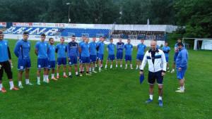 Cvijetinović napustio zvorničku Drinu