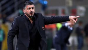 Gattuso: Ostaje žal, ali Inter je bio bolji