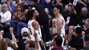 "Netsi i Clippersi razbijeni, Popovichev ""skriveni dragulj"" vodio Spurse do pobjede nad Nuggetsima"