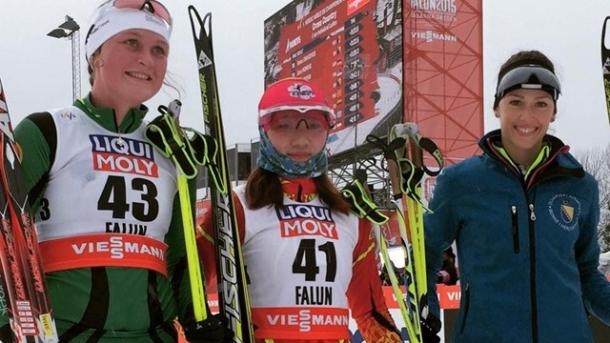 Tanja Karišik izborila nastup u finalnoj utrci