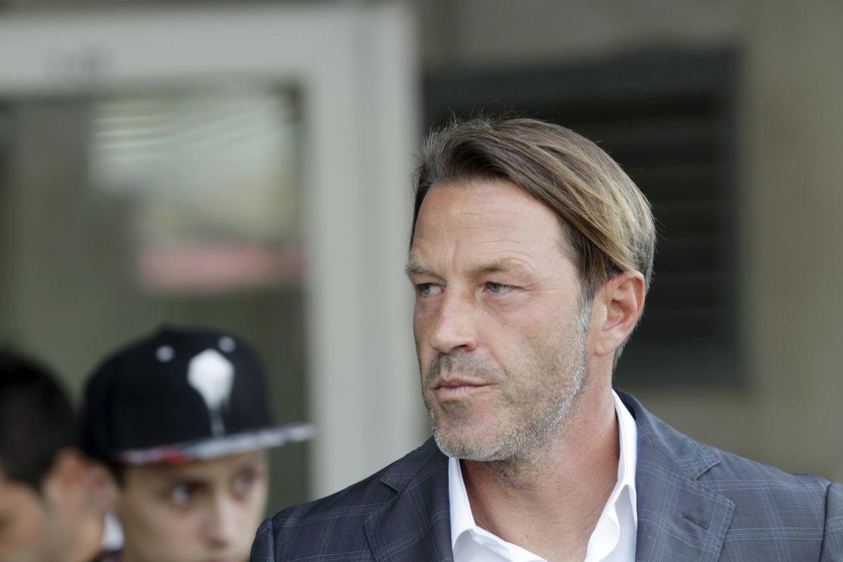 Novi čudan potez trenera Hajduka: U klubu su iznenađeni u čemu je došao na utakmicu