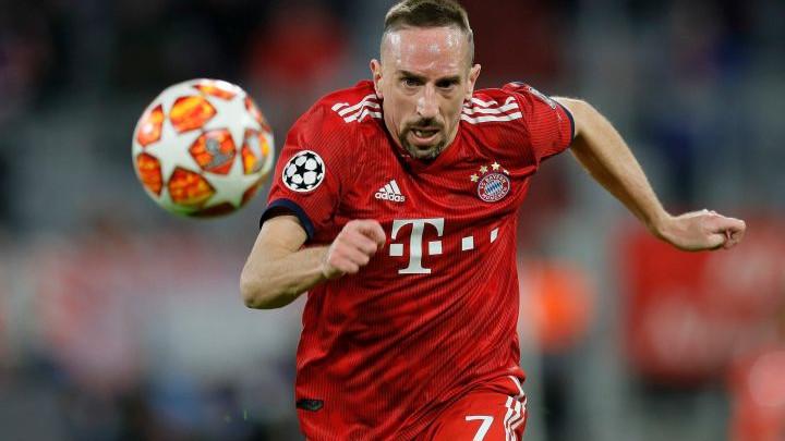 Franck Ribery dobio novu ponudu za nastavak karijere