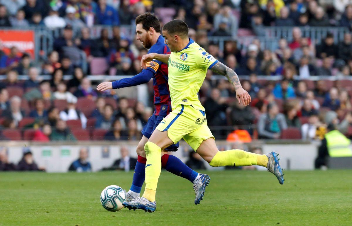 Atletico Madrid se uključio u trku za sjajnog veznjaka Getafea