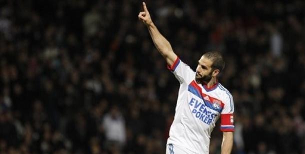 Lopezovi penali za pobjedu Lyona nad Auxerreom