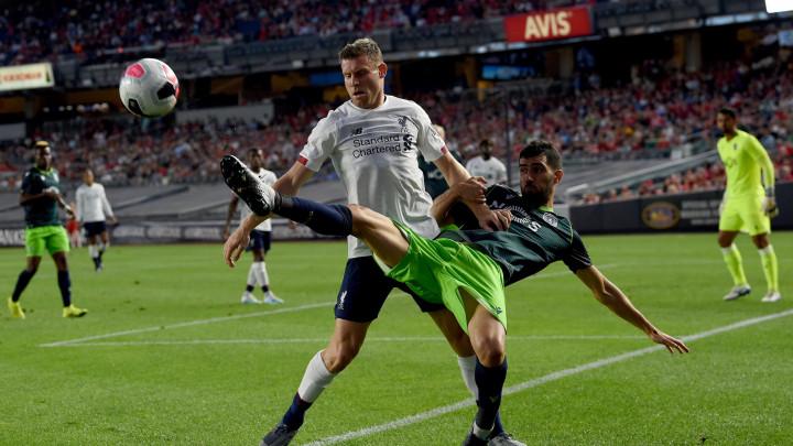 Remi Liverpoola protiv Sportinga, Fiorentina izgubila od Benfice