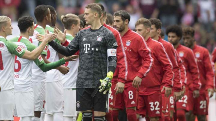 Neuer o igri Bayerna: Ovo je iritantno