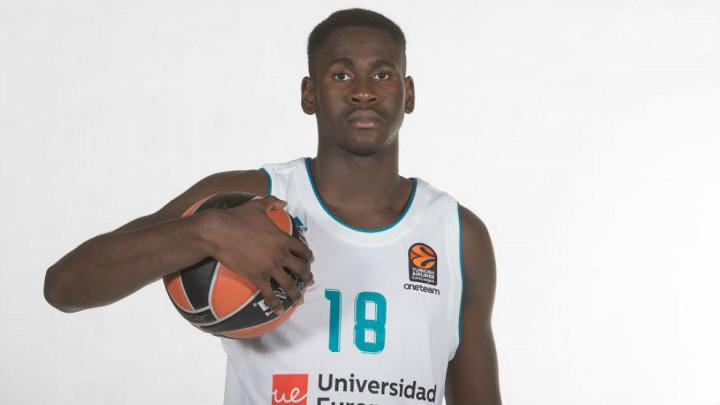 Ime koje treba upamtiti: 17-godišnji Usman Garuba u debiju za Real zabio 12 poena