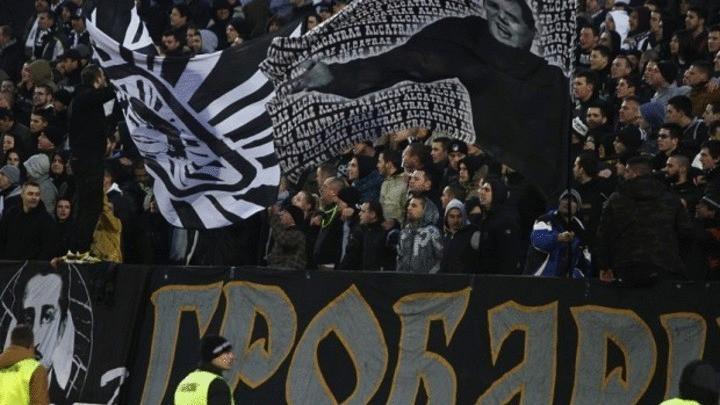 Upucan bivši vođa Partizanovih navijača