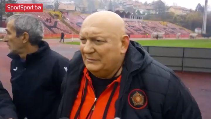 Petrović: Veliki korak, idemo u pravom pravcu