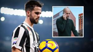 Guardiola nazvao Pjanića, Allegri odmah poslao poruku Juventusu