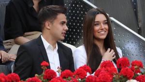 Mlada Realova zvijezda na teniskom turniru u Madridu pohvalila se s novom djevojkom