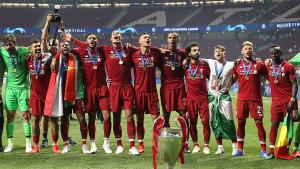 Najdirljivija scena sinoćnjeg finala Lige prvaka!