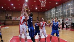 HKK Zrinjski Mostar dobio poziv u ABA 2 ligu umjesto Olimpije