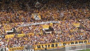 Dva zaštitara i navijači Dynamo Dresdena u centru pažnje u Njemačkoj