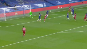Liverpool vodi na Stamford Bridgeu golom Manea