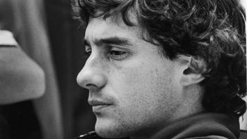22 godine od smrti Ayrtona Senne