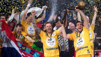 IHF Super Globe: Poznato svih deset učesnika