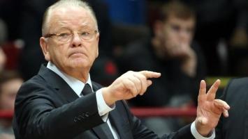 Legendarni Dušan Ivković završava trenersku karijeru