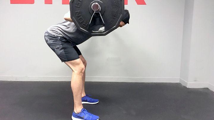 Bolni dio kod mnogih: Donja leđa i ključne vježbe za jačanje