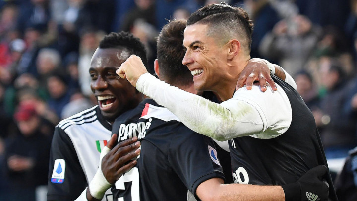 Ronaldo: Ne znam hoću li gledati večeras utakmicu, ali se svakako nadam da će Inter izgubiti
