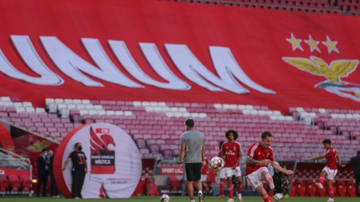 Benfica se oglasila nakon sinoćnjeg napada: Osuđujemo kriminalce