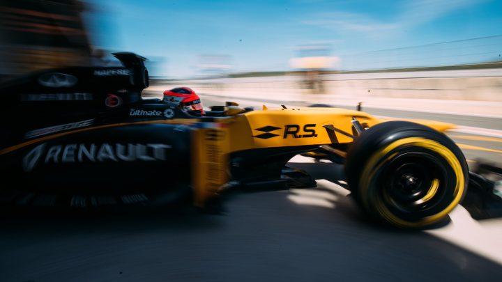 Robert Kubica ponovo na stazi Formule 1
