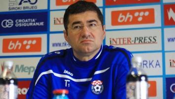 Službeno: Musa novi šef stručnog štaba NK Vitez